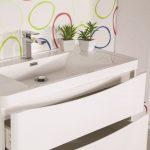 Mobile-bagno-sospeso-moderno- lavabo-colonna-specchio-Narciso-bianco (2)