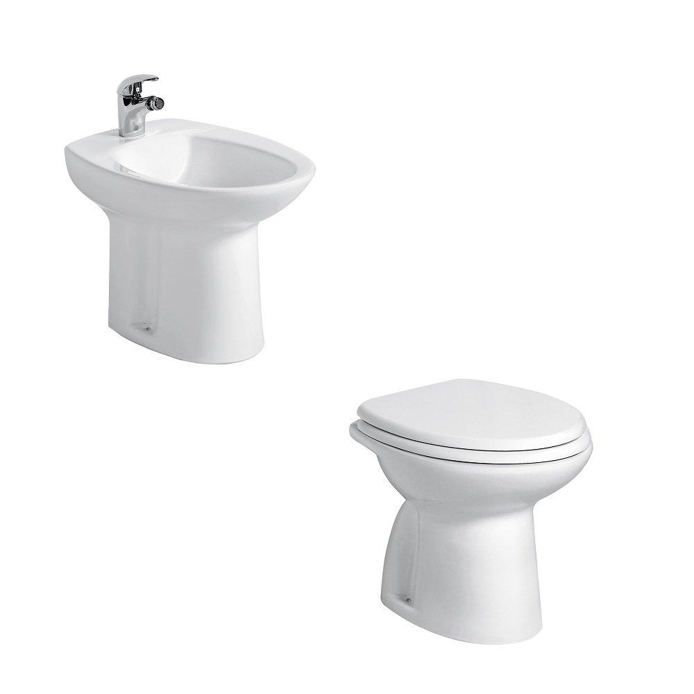 Sanitari bagno design promozione online prezzi e offerte for Sanitari design prezzi