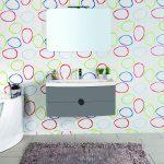 mobile-bagno-sospeso-moderno-92-cm-con-lavabo-colonna-e-specchio-tulipano-grigio (1)