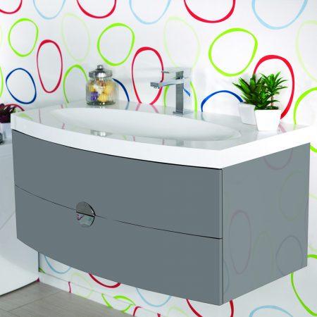 mobile-bagno-sospeso-moderno-92-cm-con-lavabo-colonna-e-specchio-tulipano-grigio (2)