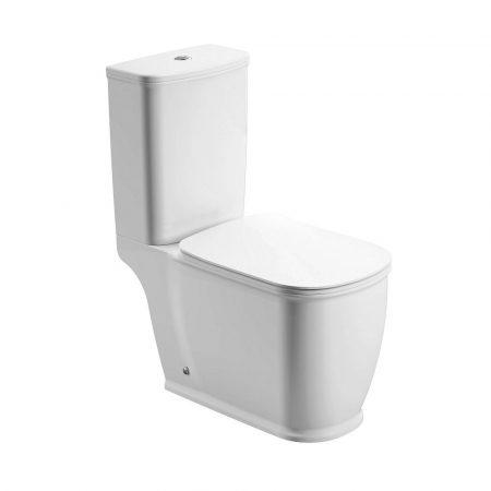 Vaso wc monoblocco Genesis