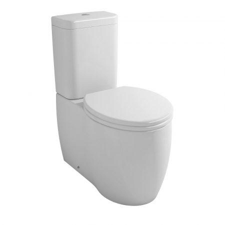 Vaso wc monoblocco impression