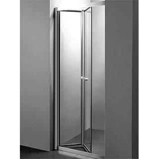 Porta doccia da 90 con apertura a libro per nicchia - Porta accappatoio da doccia ...