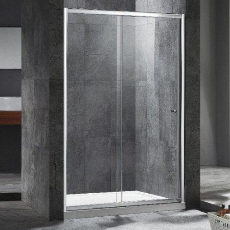 Porta doccia scorrevole 120 cm