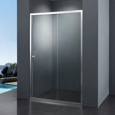 Porta doccia scorrevole 100 cm