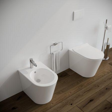 Sanitari-bagno-in-ceramica-filo-muro-vaso-wc-bidet-coprivaso-softclose-modello surf-2